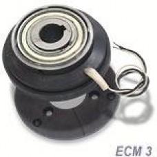 Муфта одноповерхностная  на подшипнике Э1ТМ.ЕСМ 3-10