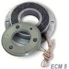 Муфта одноповерхностная  тормозная  Э1ТМ.ЕСМ 5-10