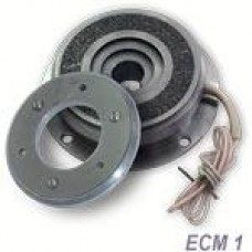 Муфта одноповерхностная  бесконтактная Э1ТМ.ЕСМ 1-10