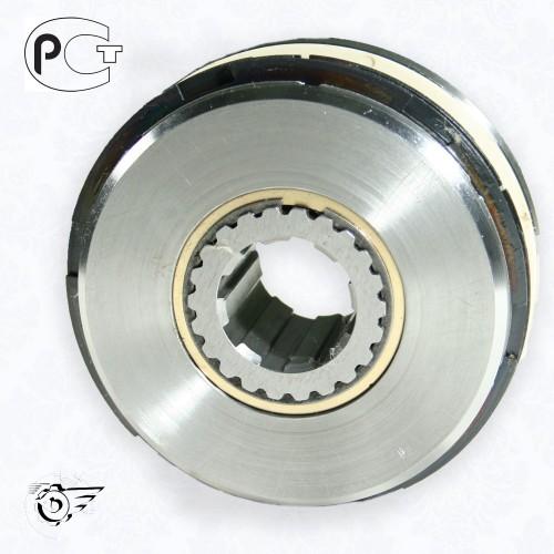 Контактная масляная муфта Э1ТМ 072 от производителя