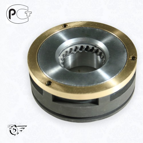 Масляная тормозная муфта Э1Т 106 от производителя